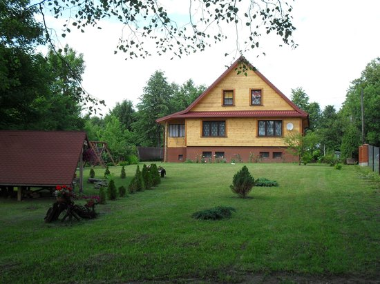 Szpak Lodge : getlstd_property_photo