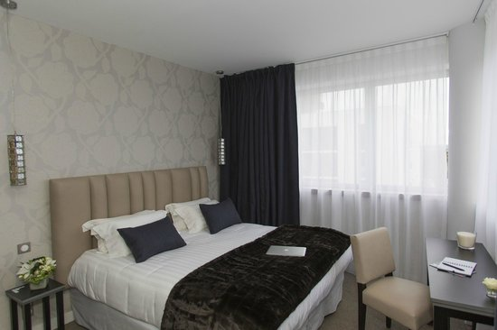 Best Western Plus Hotel Isidore: Chambre Deluxe
