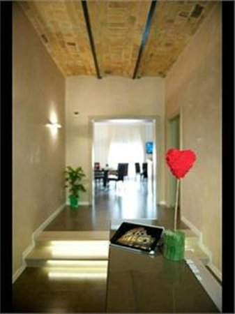 Roma boutique hotel 107 1 1 4 updated 2018 prices for Boutique rome