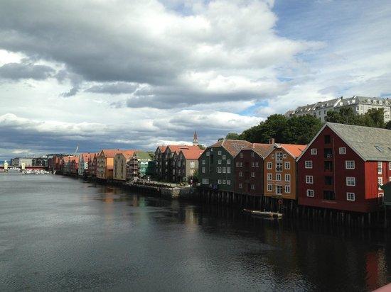 Clarion Collection Hotel Bakeriet : Trondheim