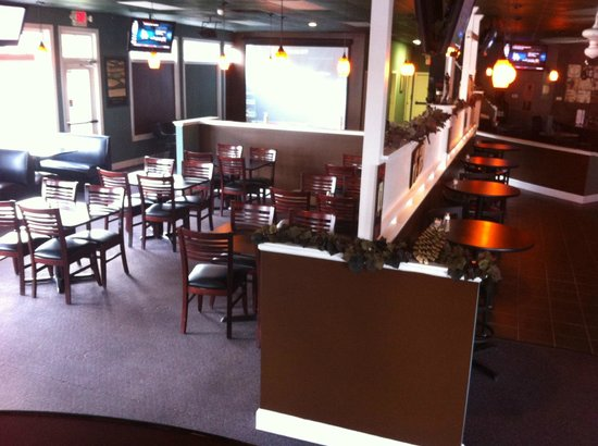 211 Bistro & Martini Bar
