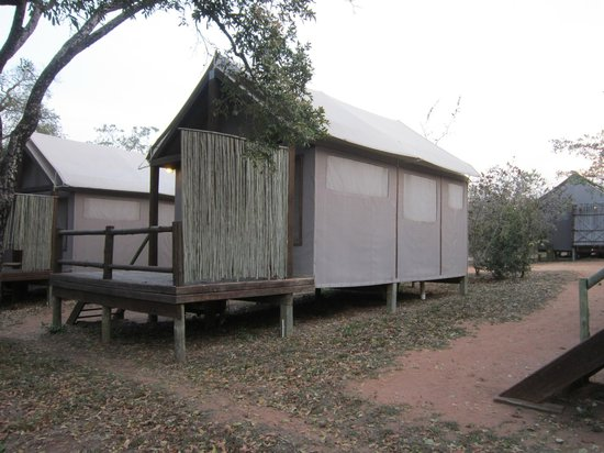 Nkambeni Safari Camp 사진