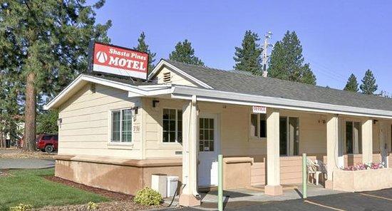 Motels In Burney Ca