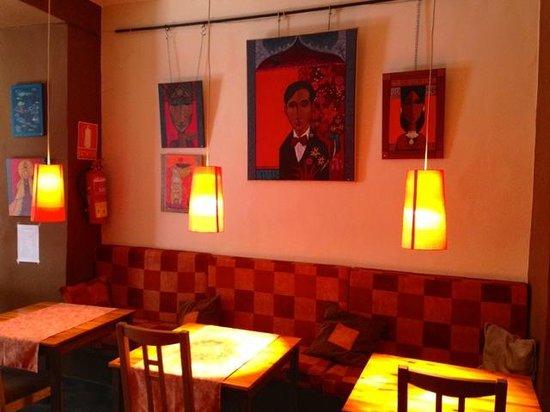 Casa de correos tapas bar restaurant alora for Casa de correos
