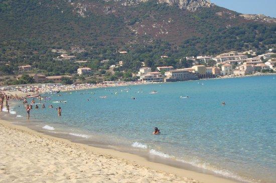 Residence San Damiano : Corsica