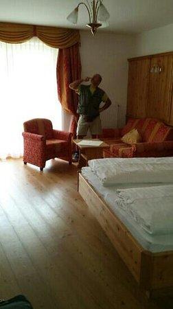 Hotel Asterbel: la camera