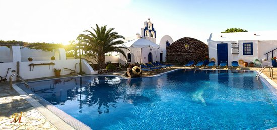 Hotel Mathios Village: sant mathiou