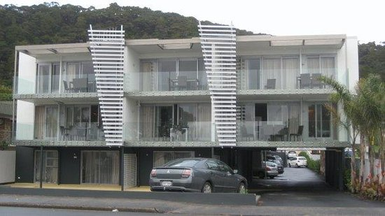 Sea Spray Suites - Heritage Boutique Collection: Sea Spray Suites, Paihia