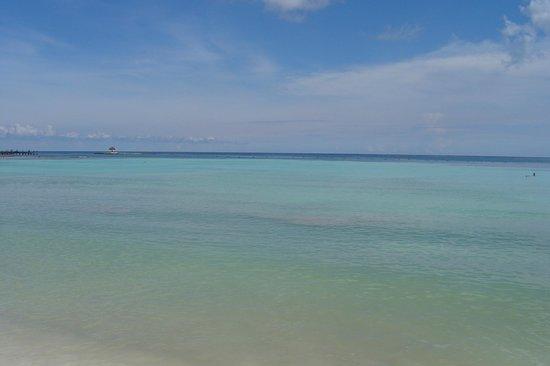 Hotel Barcelo Maya Beach: Spiaggia 4