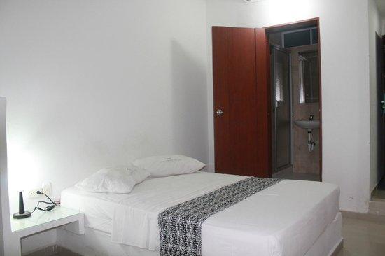 Magdalena Imperial Hotel: Suite Junior