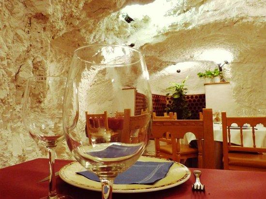 Comedor Bodega La Petra