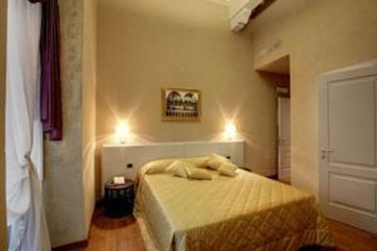 La Signoria di Firenze B&B : Double Room