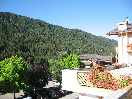 Palace Ravelli: vista scorcio paesaggio