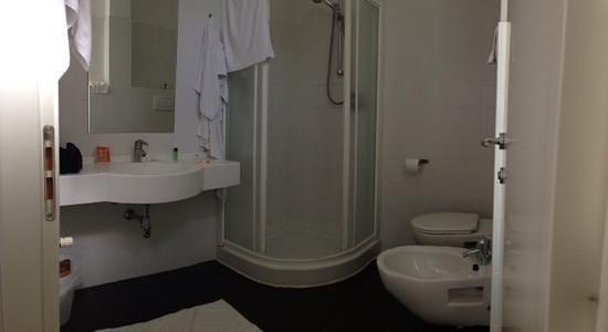 Hotel Trieste : stanza 102