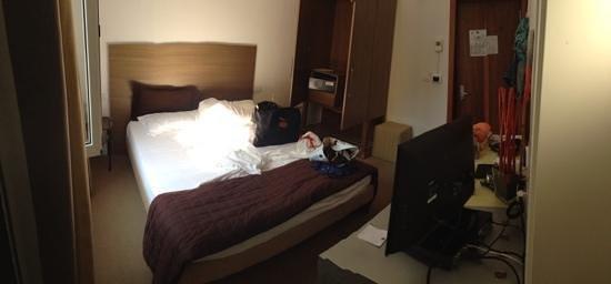 Hotel Trieste: stanza 102