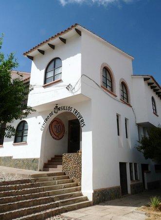 Casa Treveris