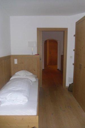 Hotel Villa Monica: Junior Suite cameretta