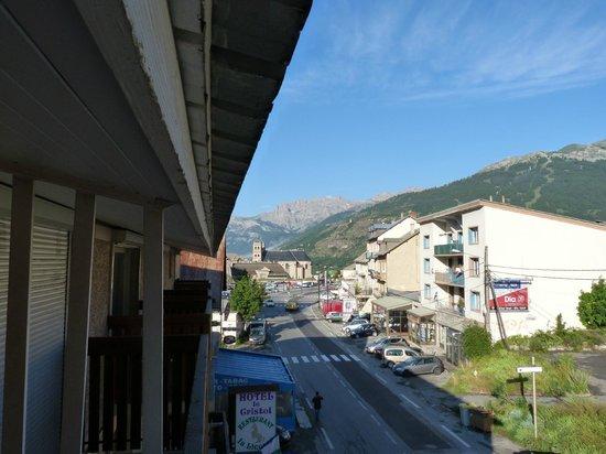 Hotel Le Cristol