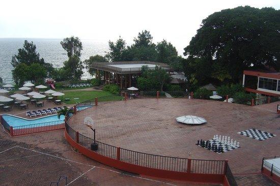 Porta Hotel Del Lago: Hotel