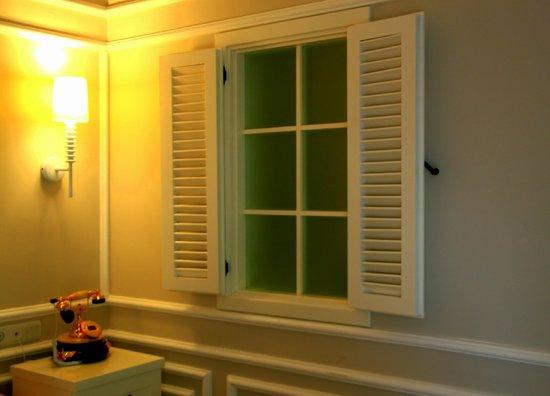 Hotel Dedem and Apartments: Honeymoon Suite