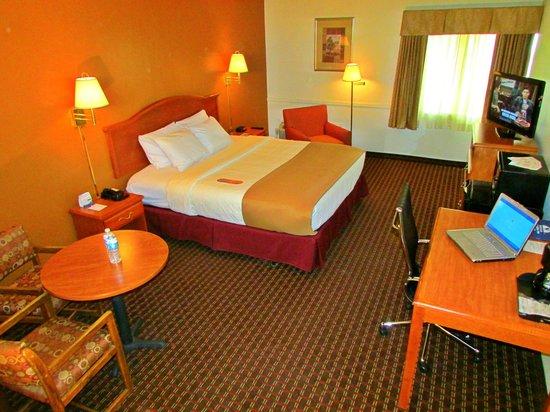 Photo of Americas Best Value Inn and Suites Rock Springs