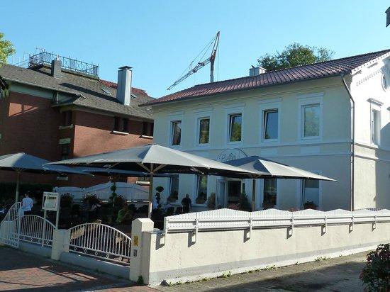 Papenburg Hotels  Sterne