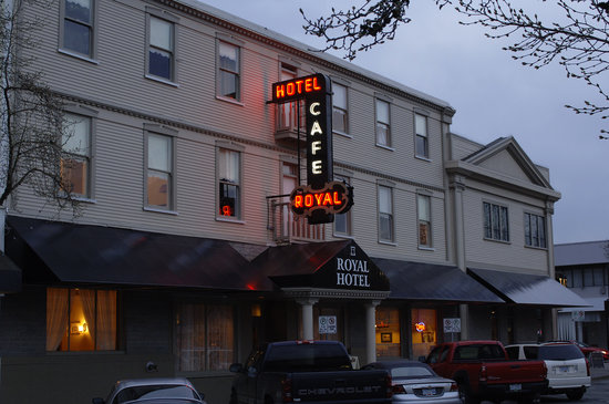 The Royal Hotel Chilliwack