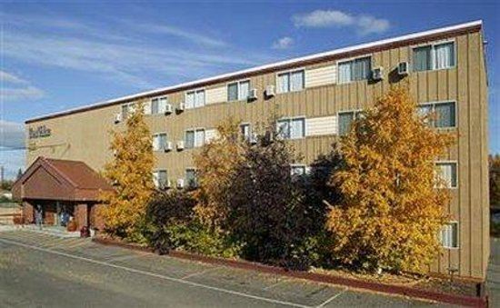Travelodge Fairbanks : Exterior