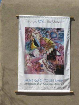 Georgia O'Keeffe Museum: O'Keeffe Museum