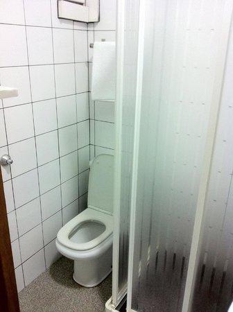 Hotel Madison Bahia: Il bagno era maleodorante