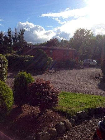 Blairgowrie Holiday Park: Beautiful
