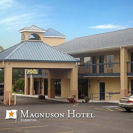 Magnuson Hotel Elberton Watermark