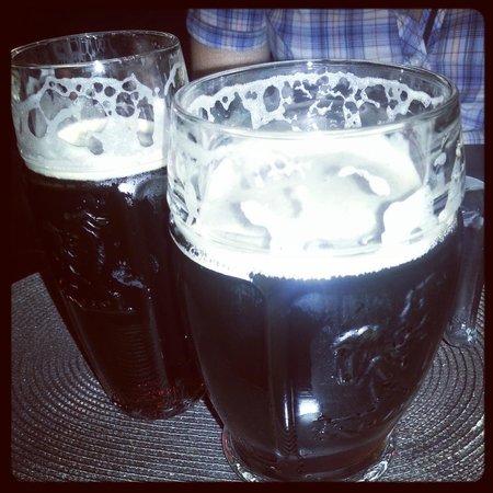 Pivnice U Svejku : Birre