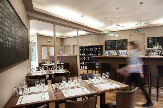 Edwin's French Wine Bar & Restaurant