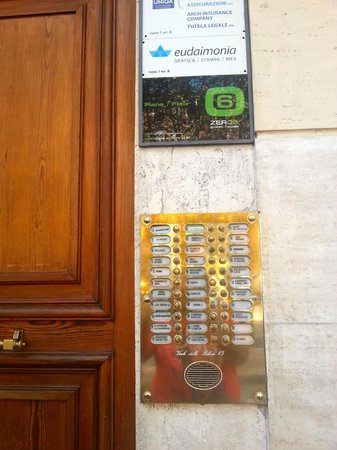 Zero6: Entrance