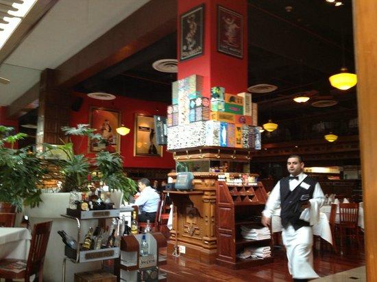 Los Canarios: The true Mexican cuisine