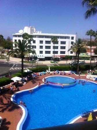 Playa del Sol -  Adults Only: vista piscina