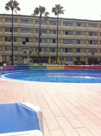 Playa del Sol -  Adults Only: piscina