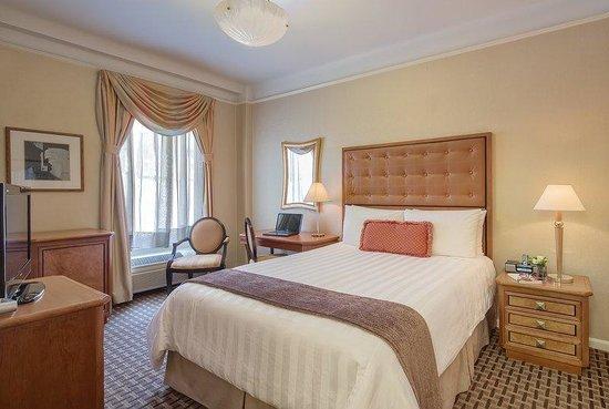 Hotel Metro New York City Reviews Photos Amp Price