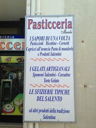 Pasticceria Merola