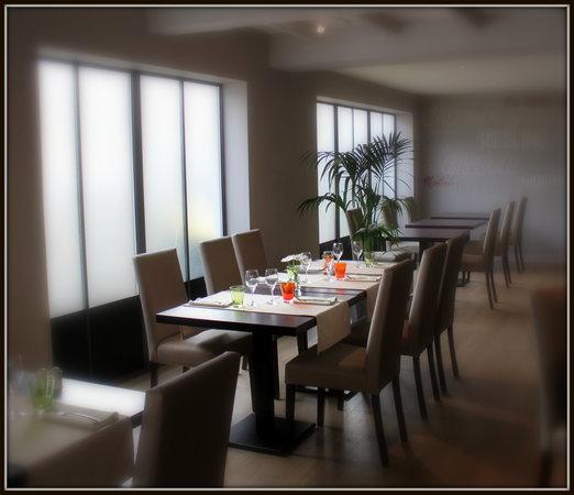 Restaurant La Cotriade A Saint Gilles Croix De Vie