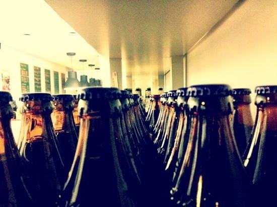 The Beer Shop: tbs