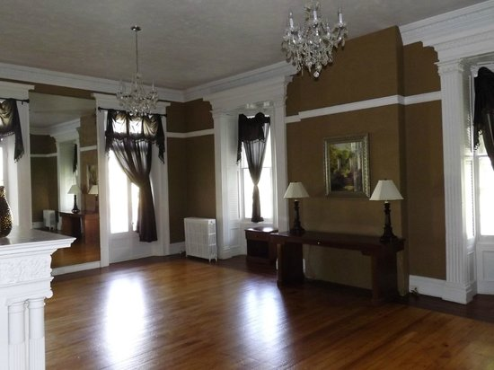 Beacon Hotel Oswego : Function room