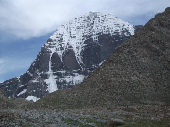 Lumle Holidays - Day Tours: Mt. Kailash