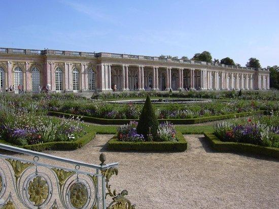 Jardines picture of chateau de versailles versailles tripadvisor - Photo chateau de versailles ...