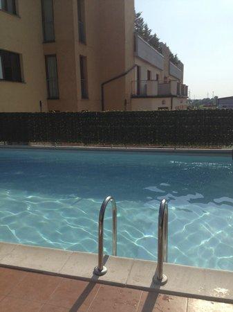 Hotel il Castelletto: Piscina