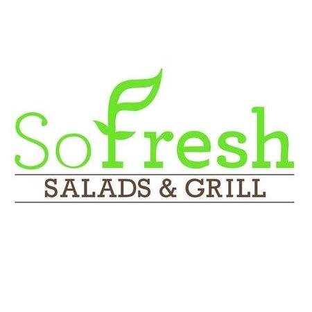 SoFresh Salads & Grill: getlstd_property_photo