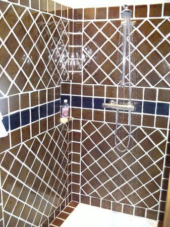 Le Pignié : salle de bain