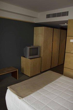 VIP Executive Azores Hotel: Habitación
