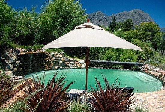 DeKraal Country Lodge